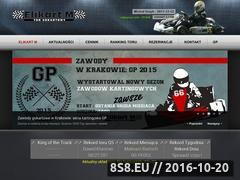 Miniaturka domeny elikart.pl