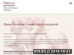Miniaturka domeny elipsa-porcelana.pl