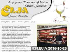 Miniaturka domeny elja.krakow.pl
