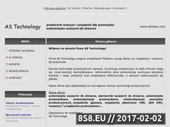 Miniaturka domeny elmaks.com