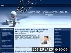 Miniaturka domeny www.elov.pl