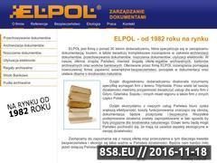 Miniaturka domeny www.elpol.info