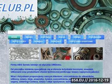 Zrzut strony Wykonanie strony internetowej i wykonanie sklepu internetowego Lublin