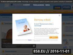 Miniaturka domeny emaluszki.pl