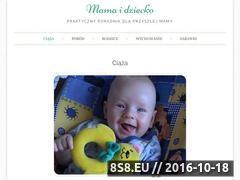 Miniaturka domeny www.emama.eu