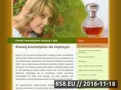 Miniaturka domeny emariza.com.pl