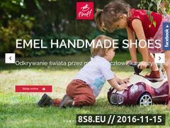 Miniaturka domeny www.emel.com.pl