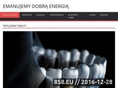 Miniaturka domeny emmaus.org.pl