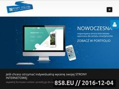 Miniaturka domeny www.empressia.pl