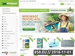 Miniaturka domeny www.emusklep.pl