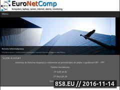 Miniaturka domeny www.enc.pl
