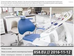 Miniaturka domeny endodental.pl