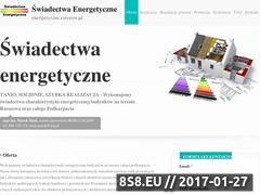 Miniaturka domeny www.energetyczne.rzeszow.pl