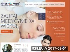 Miniaturka domeny enervita.pl
