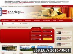 Miniaturka domeny enoclegi.net.pl