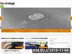 Miniaturka Kolektory słoneczne i regulacja włazów Zielona Góra - Envirobud (www.envirobud.pl)