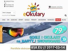Miniaturka domeny eokulary.com.pl