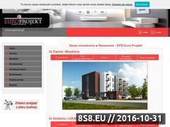 Miniaturka domeny www.epd.net.pl