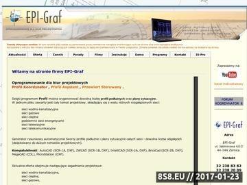 Zrzut strony EPI-Graf Przewiert Sterowany