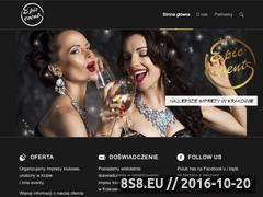 Miniaturka domeny epicevents.pl