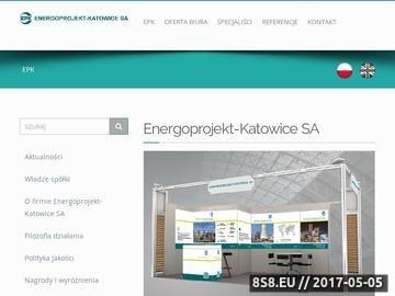Zrzut strony EPK- przemysł chemiczny