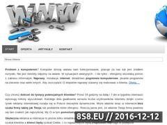 Miniaturka domeny epomiechowek.pl