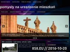 Miniaturka domeny www.eprysznic.pl