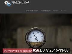 Miniaturka domeny eprzemyslowe.pl