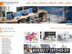 Miniaturka domeny ergospace.pl