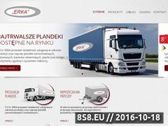 Miniaturka domeny erka.gdansk.pl
