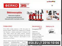 Miniaturka domeny erko.pl