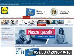 Miniaturka domeny www.erobota.pl