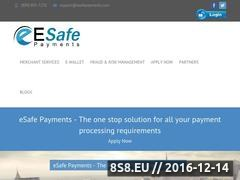High Risk Merchant Account Website