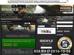 Miniaturka domeny eshooters.pl