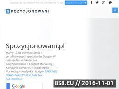 Miniaturka domeny www.esiconsulting.eu