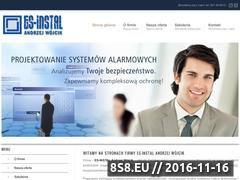 Miniaturka domeny www.esinstal.pl