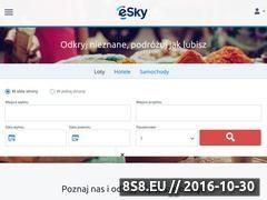 Miniaturka domeny esky.pl