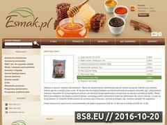 Miniaturka domeny www.esmak.pl