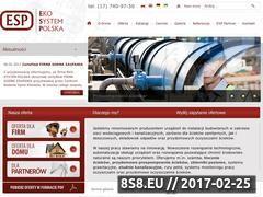 Miniaturka domeny www.esp.com.pl