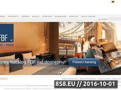Miniaturka domeny www.estella.eu