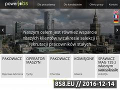 Miniaturka domeny www.etcgroup.pl