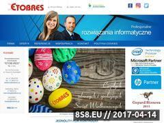Miniaturka domeny www.etobres.pl