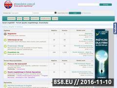 Miniaturka domeny etranslator.com.pl
