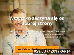 Miniaturka domeny etworzenie.pl