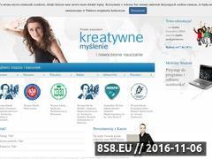 Miniaturka Studia magisterskie (www.euczelnia.com)