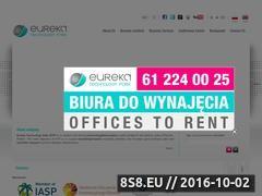 Miniaturka domeny eureka-tp.pl