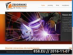 Miniaturka domeny euro-term.pl