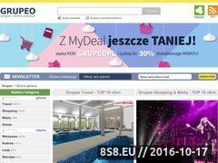 Miniaturka domeny www.eurobon.pl