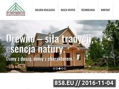 Miniaturka domeny eurobrus.pl