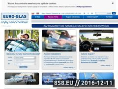 Miniaturka domeny euroglas.com.pl